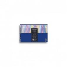 Альбом для акварели 13,5*21см 300гр 12л Waterercolour